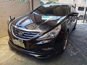 Sell 2012 Hyundai Sonata in Pasig