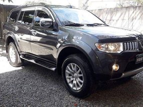 Mitsubishi Montero 2011 for sale in San Fernando