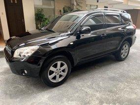 Selling Toyota Rav4 2006 in Manila