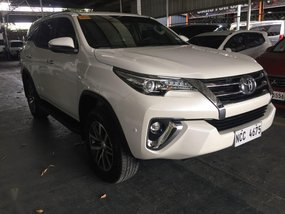 Sell 2018 Toyota Fortuner in Pasig