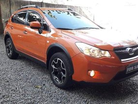 Sell 2014 Subaru Xv in San Fernando