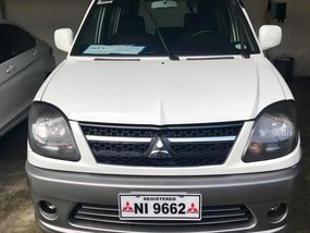 Mitsubishi Adventure 2016 for sale in Pasig
