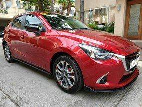 Sell 2019 Mazda 2 in Makati
