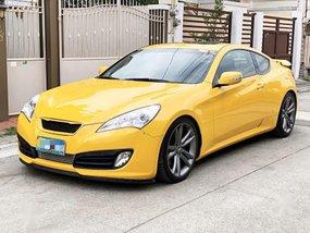 Sell 2012 Hyundai Genesis in Bacoor