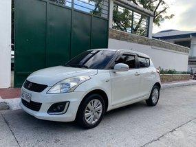 Sell 2016 Suzuki Swift in Manila