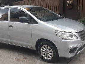 Toyota Innova 2016 for sale in Quezon City