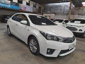Toyota Corolla Altis 2015 for sale in Quezon City