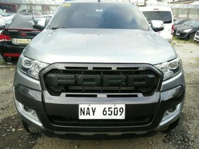 Sell 2018 Ford Ranger in Cainta