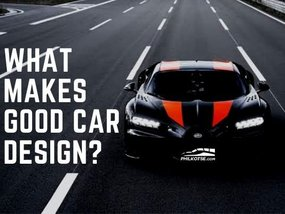 Through the years | What makes a good car design in the Philippines