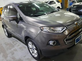 Well-loved 2014 Ford Ecosport 1.5L Titanium AT