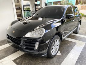 2008 Porsche Cayenne A/T - PGA Cars Locally Purchased