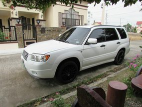 Selling Subaru Forester 2007 in Pulilan
