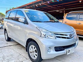 Sell 2015 Toyota Avanza in Mandaue