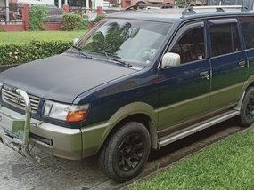 Toyota Revo 2001 for sale in Manila
