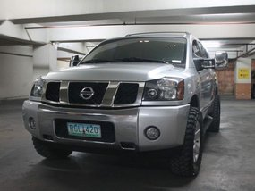 Nissan Armada 2005 for sale in Quezon City