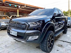 Selling Ford Ranger 2018 in Mandaue