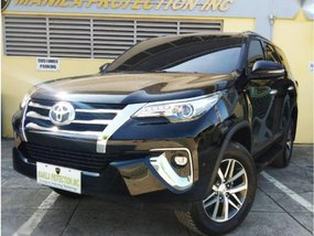 Sell 2019 Toyota Fortuner in Manila