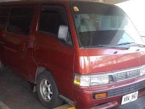 Sell 2004 Nissan Urvan in Mandaluyong