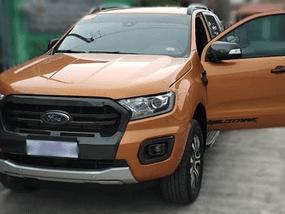 RUSH - For Assume Ford Ranger Wildtrack 4x4 2019