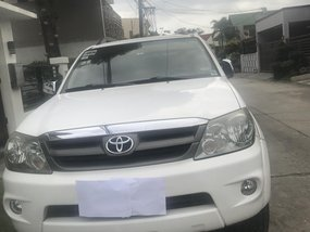 2008 Toyota Fortuner Gas Low Mileage 65308 only