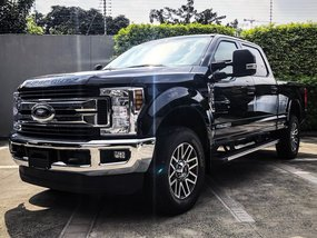 2019 Ford F250 SuperDuty - Brand New