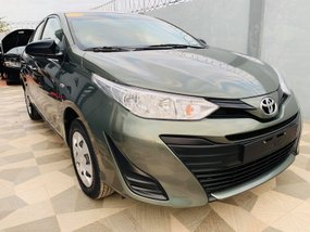 2019 New Look Toyota Vios 1.3 Manual