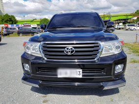Used 2015 Toyota Land Cruiser GXR dubai