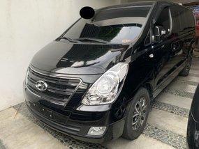 Hyundai Starex VGT Diesel 2018