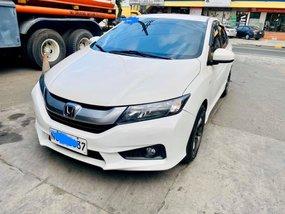 Honda City 1.5 2017