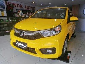 Selling Yellow Honda Brio 0 in Quezon City