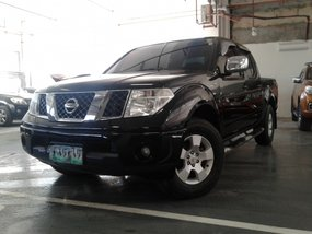 Sell 2013 Nissan Frontier Navara at 55185 km in Cebu City