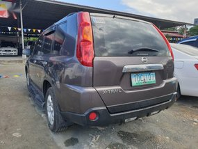 Brown Nissan X-Trail 2012 for sale in Pasig