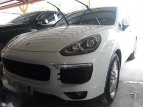 Selling Purple Porsche Cayenne 2018 in Manila