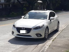 2015 Mazda3 Hatchback SkyActive R 2.0 Li