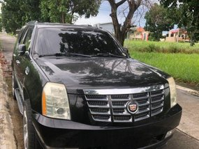 Black Cadillac Ats 2008 for sale in Angeles