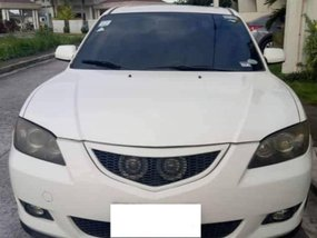 Mazda 3 2006 for sale in Calamba
