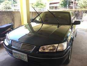 2nd Hand Toyota Camry 2001 for sale in Cabangan