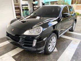 Porsche Cayenne 2008 for sale in Pasig