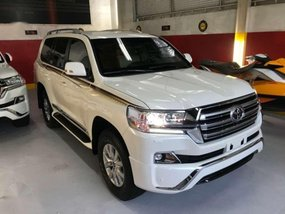 Sell 2019 Toyota Land Cruiser in Pasig