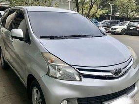 Selling Silver Toyota Avanza 2014 in Cagayan de Oro