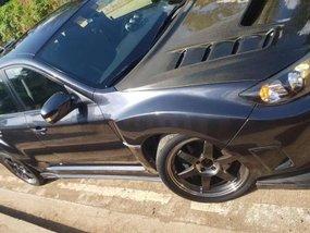 Black Subaru Hilux 2009 for sale in Manual