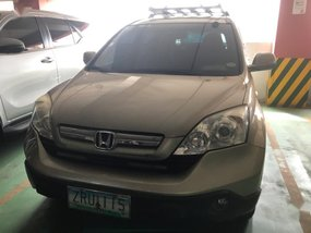 Honda Cr-V 2008 Automatic for sale in Silang