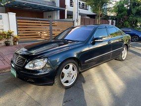 Sell Black 2001 Honda S500 in Quezon City