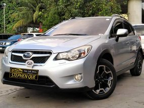 2013 Subaru XV 2.0i-S AWD AT (Premium)