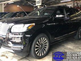 Brand New 2020 Lincoln Navigator