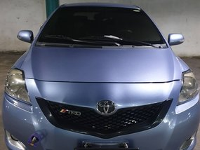 Toyota Vios 2012 1.5G MT