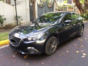 2016 Mazda 3 Automatic AT