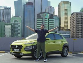 Hyundai Kona 2019 Philippines Review: A stylishly aggressive crossover