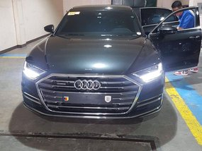 2019 Audi A8 for sale in Makati