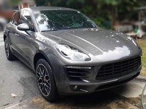 Used 2016 Porsche Macan 2.0 Gasoline